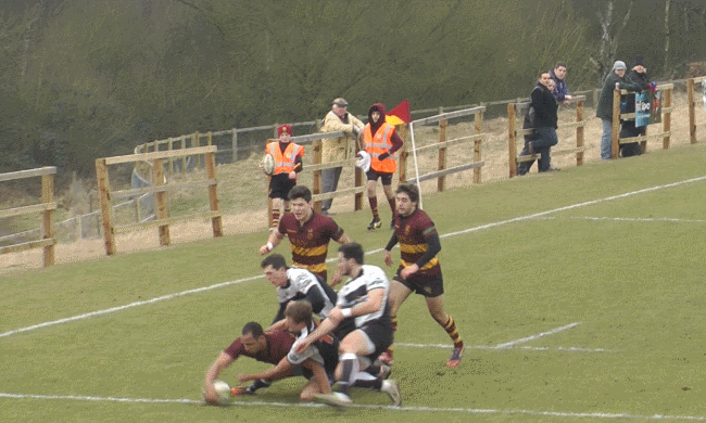 1stXV 45 Luctonians 29