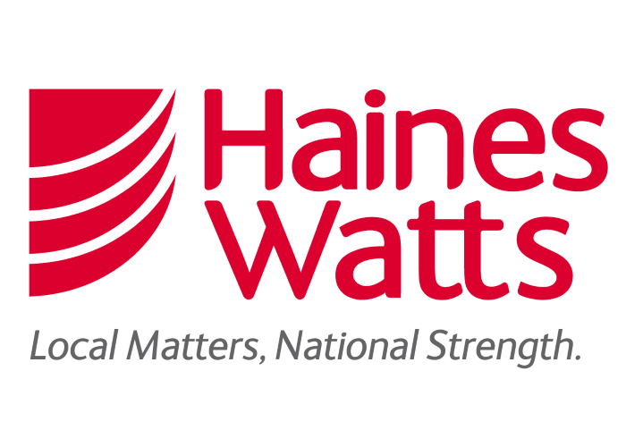 Haines Watts Signs Partner Agreement