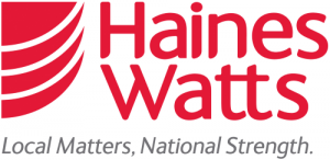 Haines Watts, Senior Partner