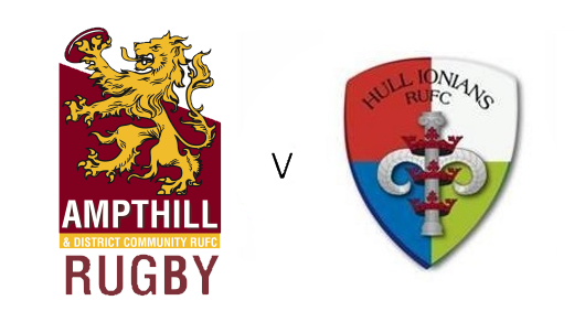1stXV v Hull Ionians, Sat Mar 25, 15:00, Match Preview