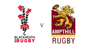 Blackheath v Ampthill