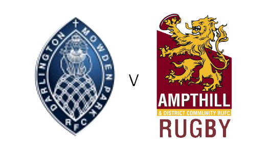 Mowden Park 26 1stXV 33, Sat Mar 23 2019, National 1