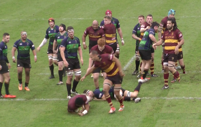 Maama Molitka Try After Catch & Drive
