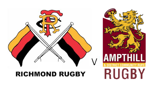 Richmond v 1stXV, Sat Mar 19, Match Preview