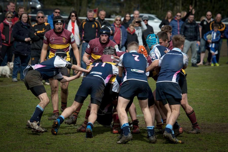 U16 HML Ampthill 15 – 10 Bedford