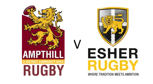 1stXV 45 Esher 5, Sat Sep 23 2017, National 1