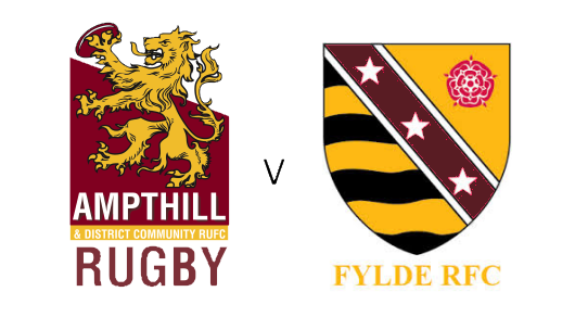 1stXV v Fylde, Sat Apr 16, Match Preview