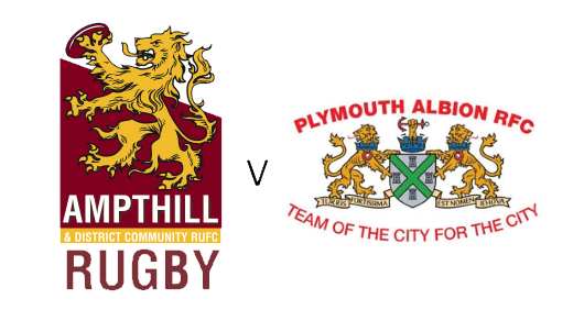 1stXV V Plymouth Albion, Sat Apr 02, Match Preview