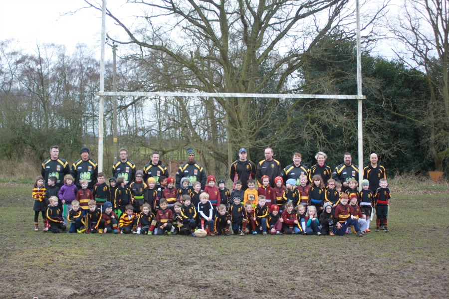 U6 End Of Season Report 2015-2016