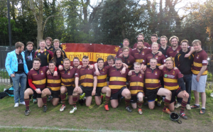 4thXV Double Winners
