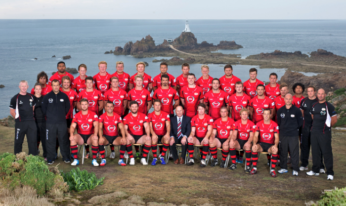 Jersey 2013-14