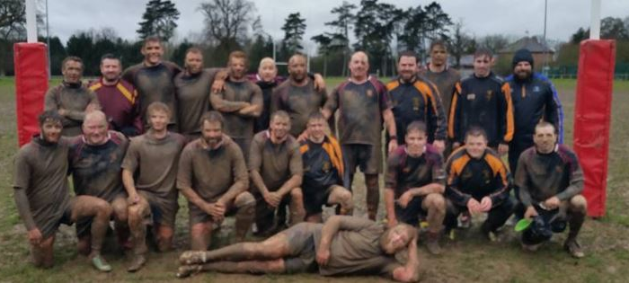 Extras (3rdXV) End Of Year Report 2016