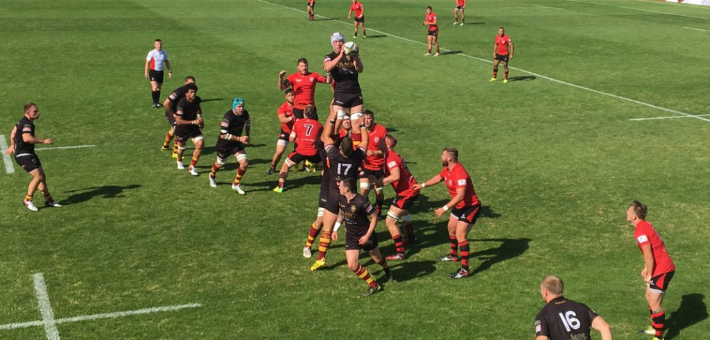 Jersey 35 1stXV 22, Pre-season Fixture Match Report, Aug 13