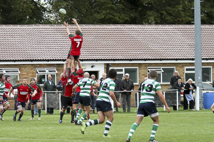 South Leicester v 1stXV, Aug 25, 19:30, Pre-season Match Preview