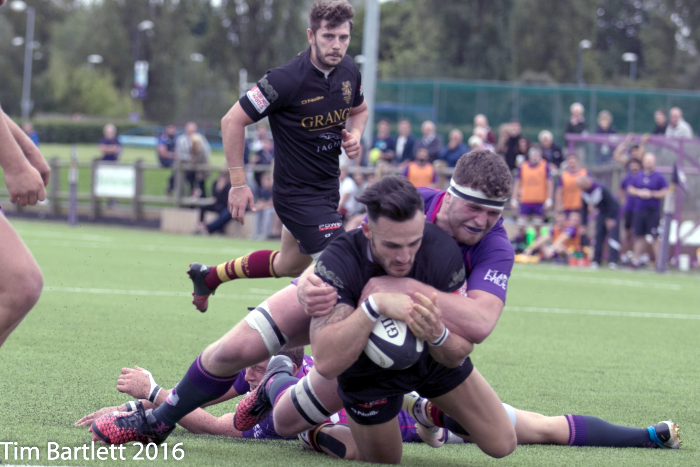 Loughborough 29 1stXV 37, Match Report