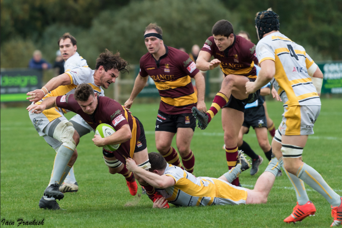 1stXV v Esher, Sat Sep 23, 15:00, Match Preview