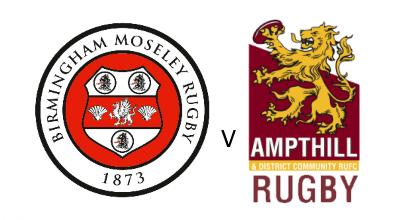 Moseley v Ampthill