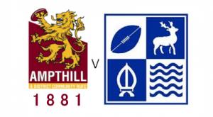 Ampthill v Bishops Stortford