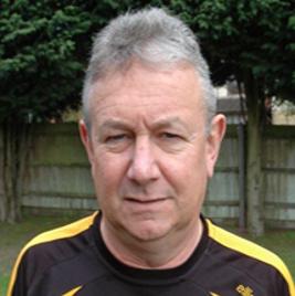 Steve Everitt