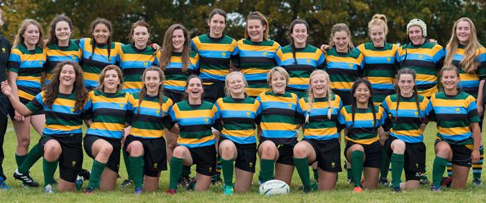 East Midlands U18 Girls 2016