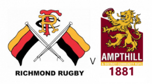 Richmond Viings v Ampthill 1881