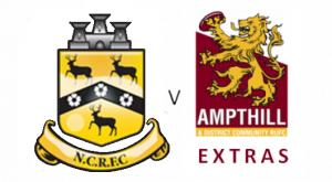Northampton Casuals v Extras