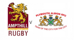 Ampthill v Plymouth Albion