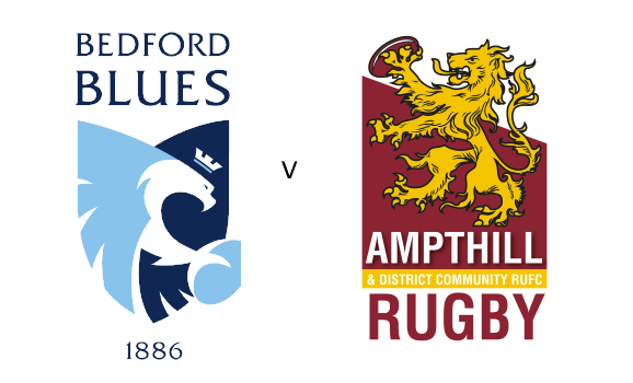 Festive Fixture – Bedford Blues v Ampthill, Boxing Day 2018