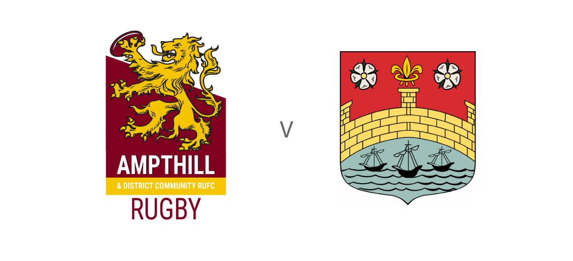 Ampthill Rugby vs Cambridge @ Dillingham Park