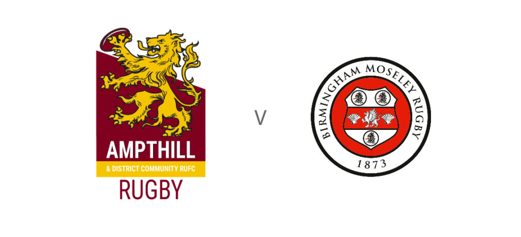 1stXV v Moseley, 14:00, Sat Dec 8th, 2018, National 1, Match Preview