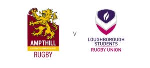 Ampthill 43 Loughborough Students 34, Sat Sep 01, 2018, National 1