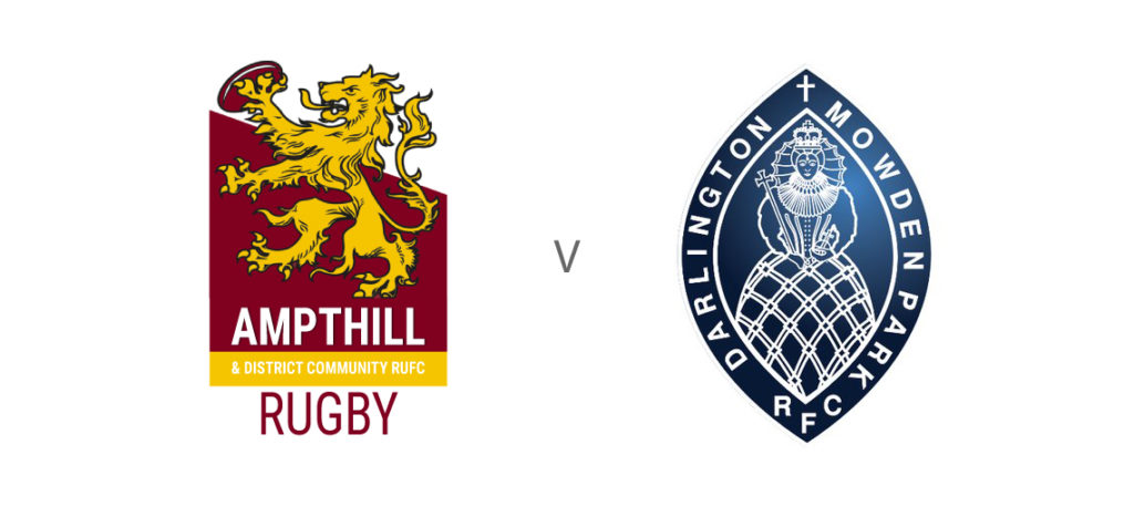 1stXV v Mowden Park, Sat Nov 24, 2018, 14:15, Match Preview