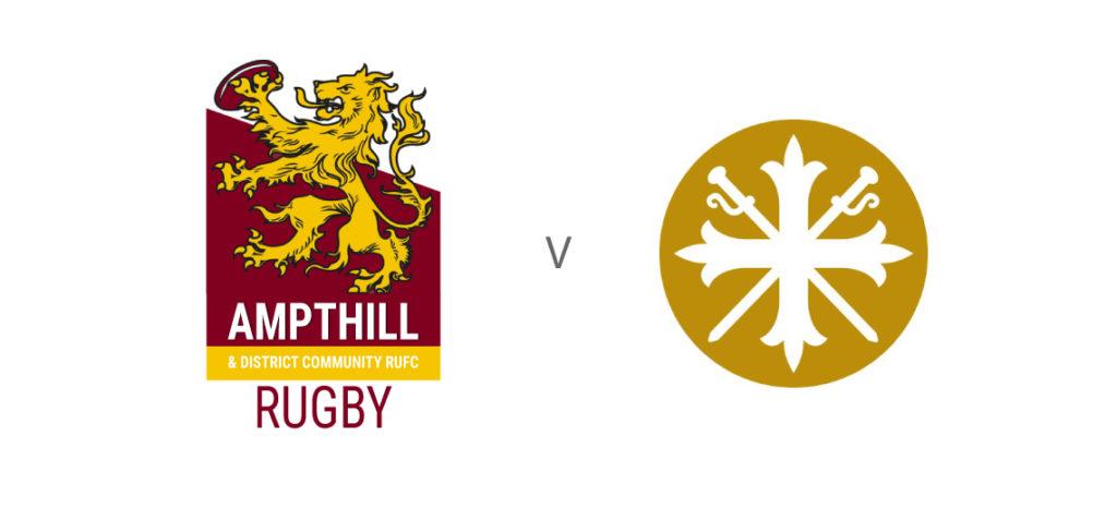 Ampthill Rugby vs Old Elthamians @ Dillingham Park