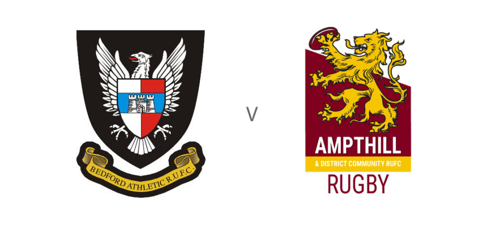 Bedford Athletic Colts v Ampthill Academy, Saturday 8th September, 2018