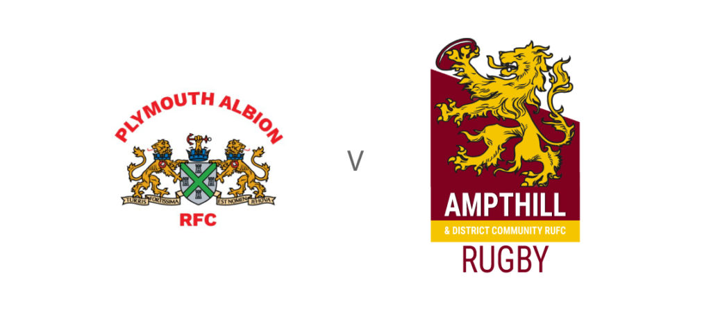 Plymouth Albion 17 1stXV 5, Sat Sep 22, 2018, National 1