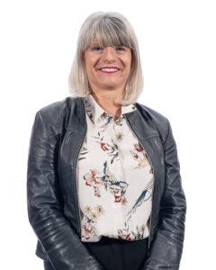 Alaine Clark