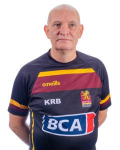 Keith Bateman