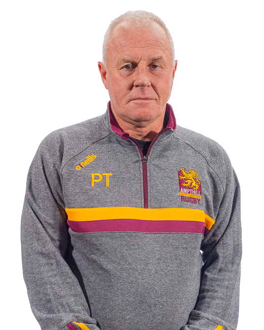 Paul Turner – Head Coach