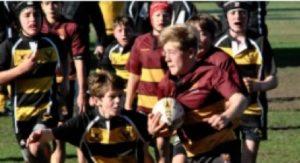 Ampthill U13's v Letchworth U13's – Sunday 21st October 2018