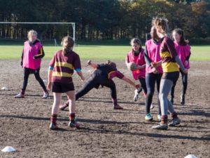 U13 & U15 Girls looking for new players