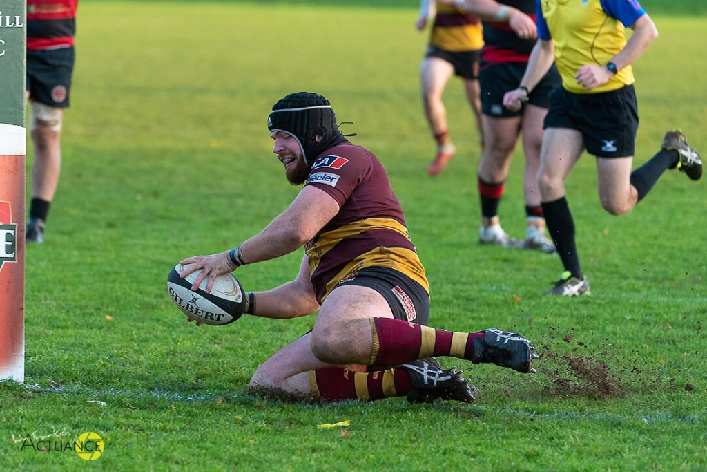 1stXV 25 Moseley 17, Sat Dec 08, 2018, National 1