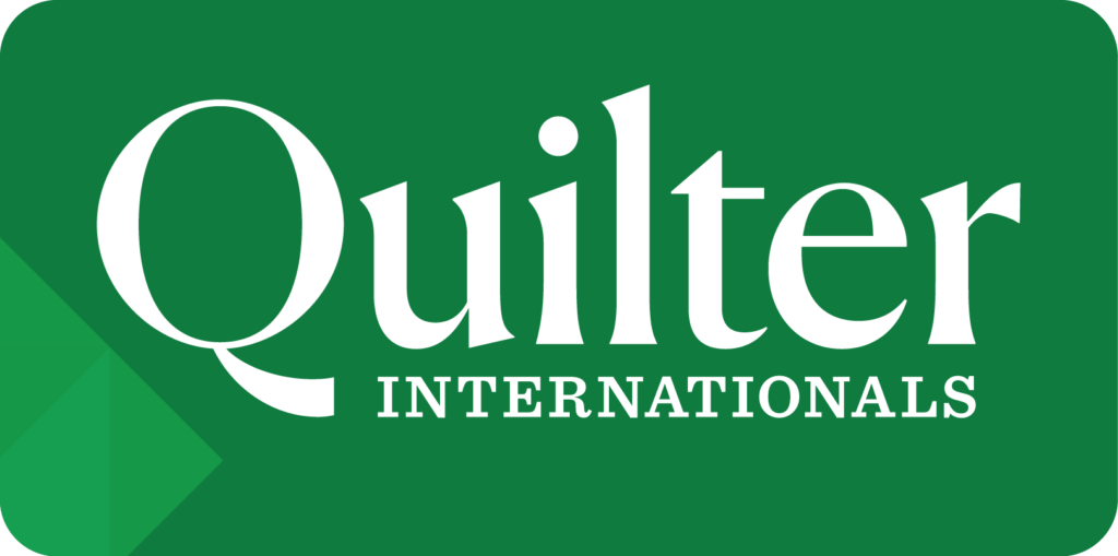 Summer 2019 Quilter Internationals