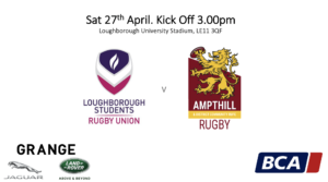 **Loughborough Students Away Trip!**