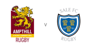 1stXV v Sale, 15:00, Sat Apr 13th, 2019, National 1, Match Preview