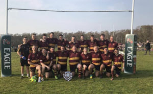Jets 77 v 0 Bedford Athletic 2nd XV, Sat 30th March