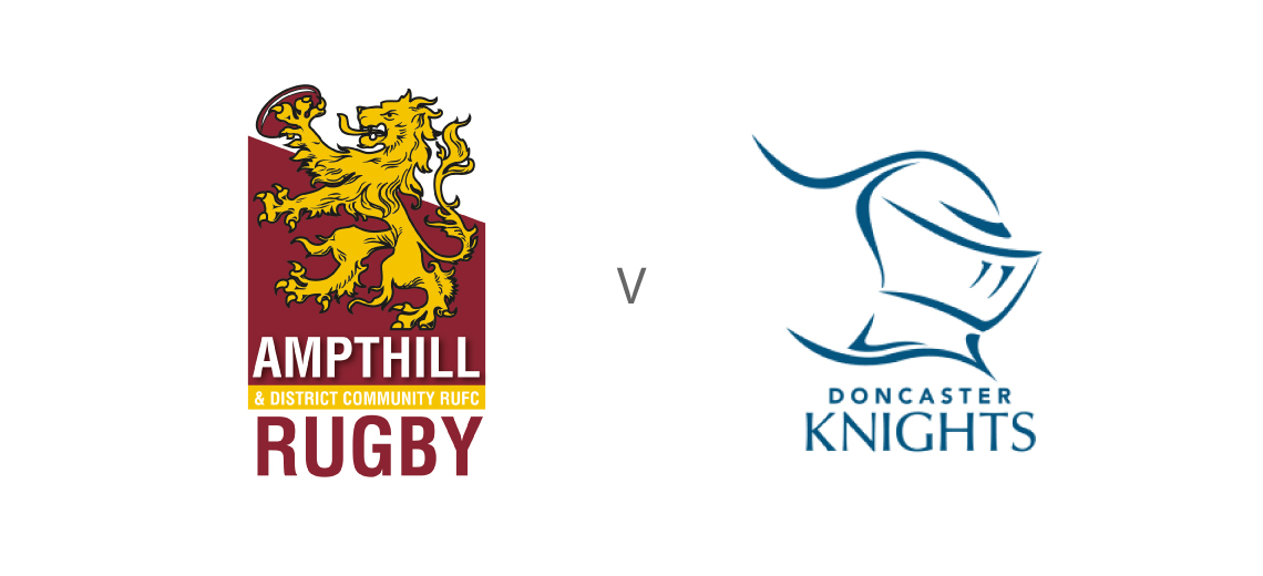 Ampthill Rugby vs Doncaster Knights