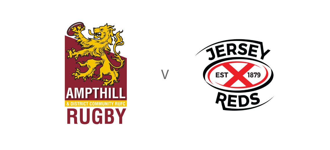 Ampthill Rugby vs Jersey Reds