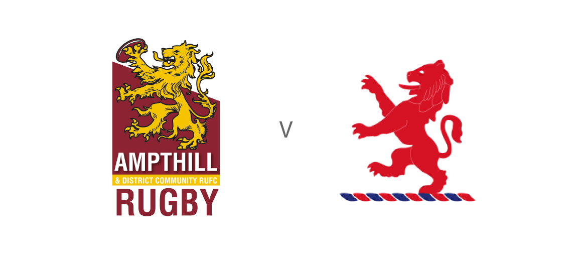 Ampthill Rugby vs London Scottish