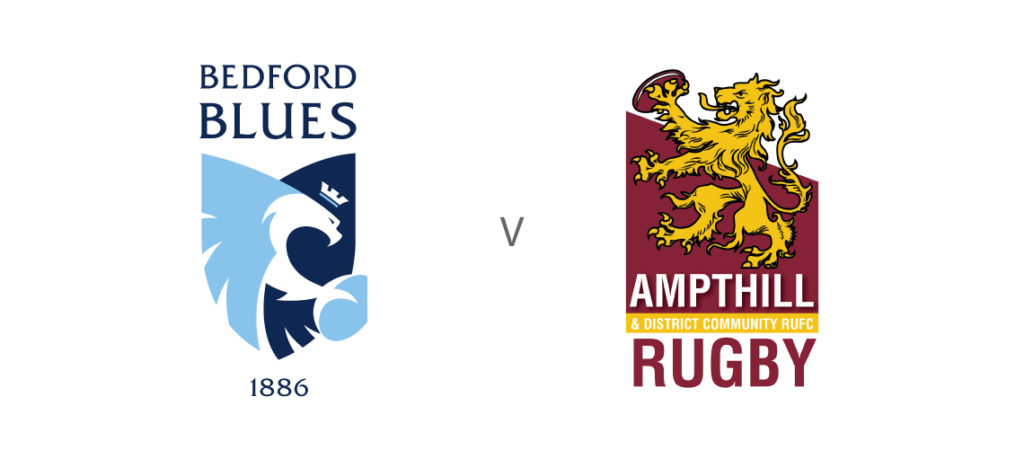 Match Preview: 1st XV v Bedford Blues, 26th Dec 2019, Kick Off 3pm