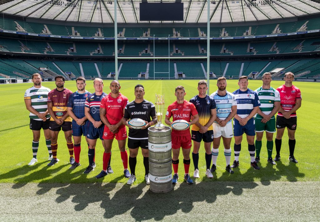 RFU funding cuts to Championship Clubs